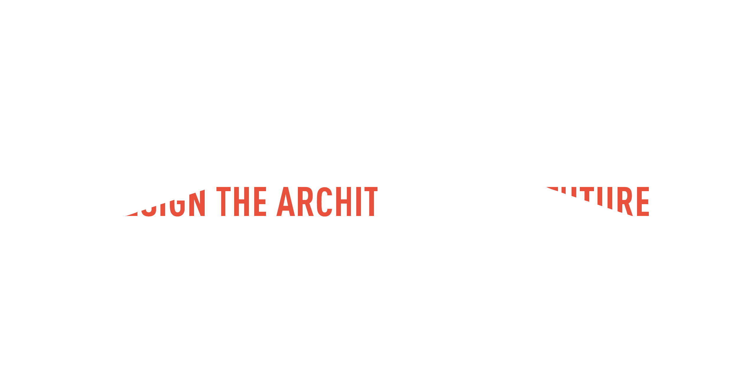 Design the Future Architect
